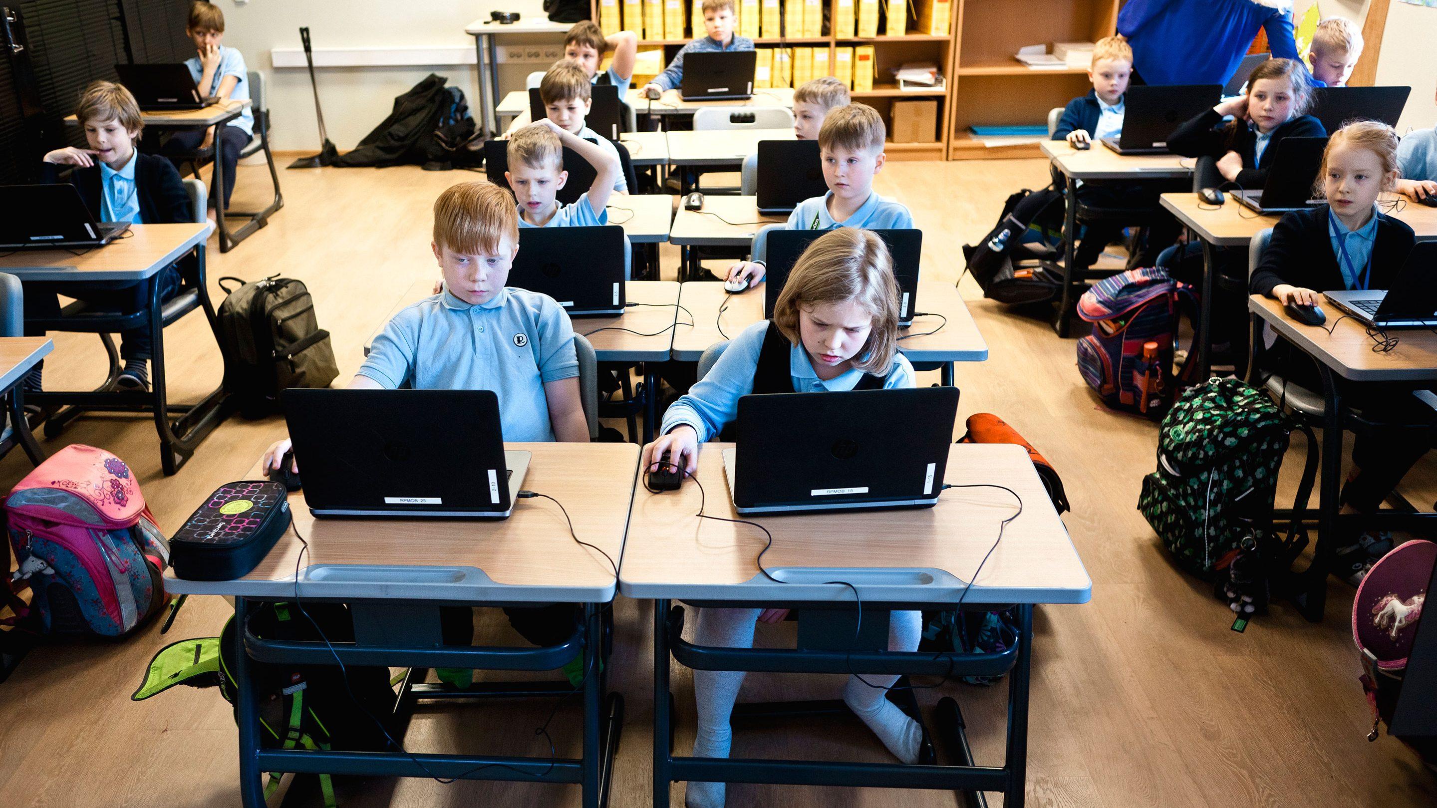Estônia: o melhor ensino da Europa