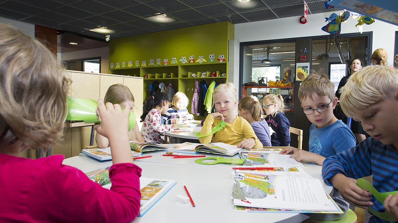 Como a Finlândia tem preparado o seu ensino para o século XXI?