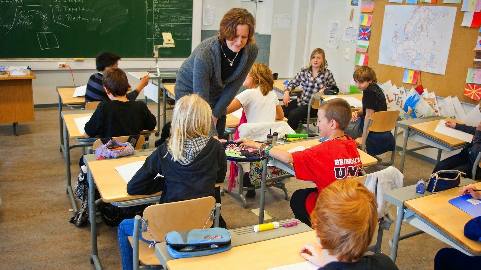 Islândia: o desafio de ficar entre os melhores do mundo na educação