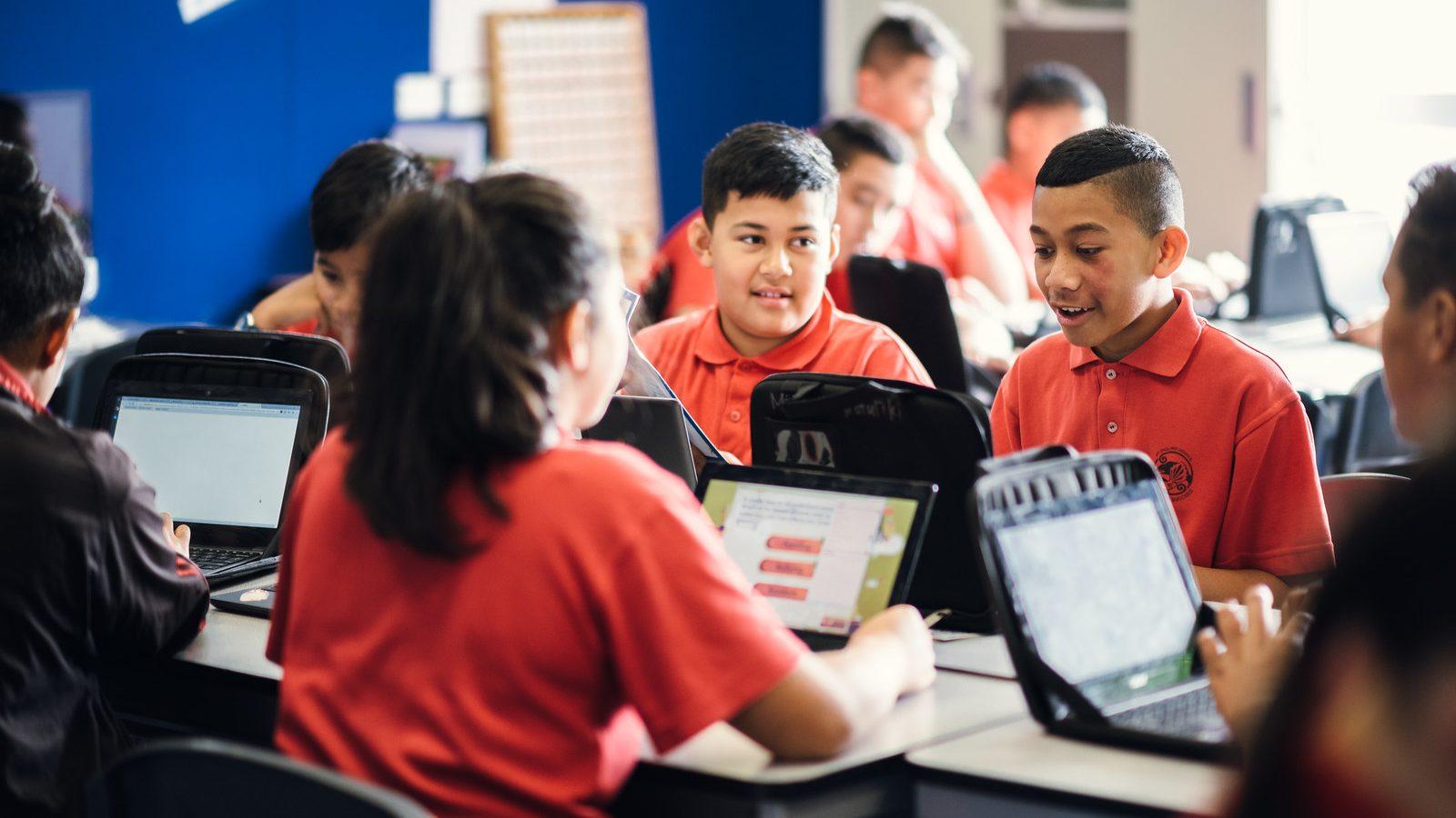"""Nova Zelândia é o melhor país do mundo em """"educar para o futuro"""""""
