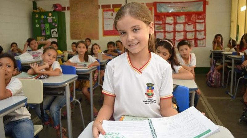Ceará é destaque no Ideb e Sobral tem melhor ensino fundamental no Brasil