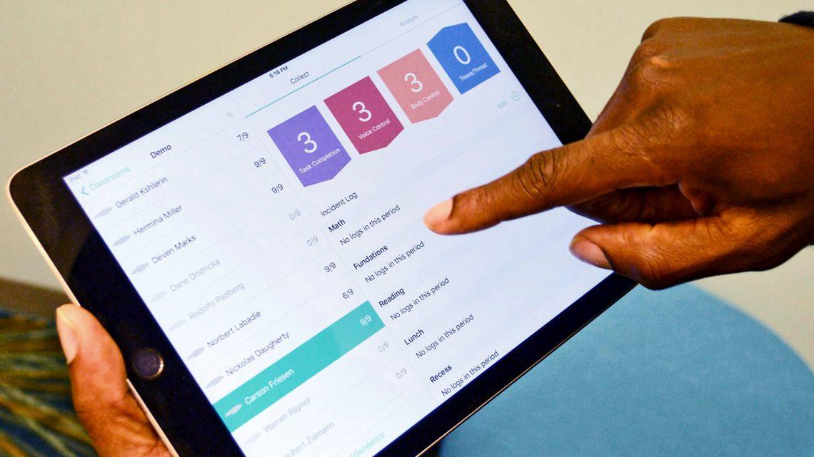 App conecta professores, pais e alunos com necessidades especiais