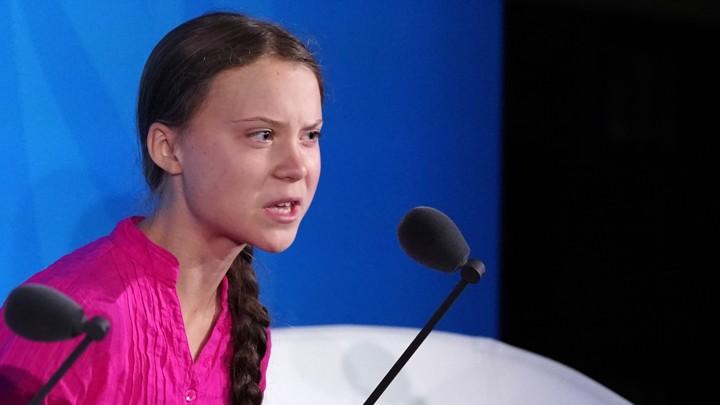 """Greta Thunberg na ONU: """"Está tudo errado! Como vocês ousam?"""""""