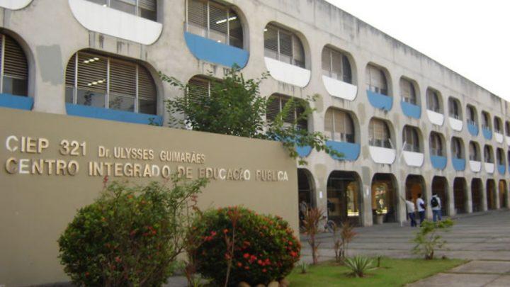 Governo do Rio antecipa férias escolares na rede pública e privada