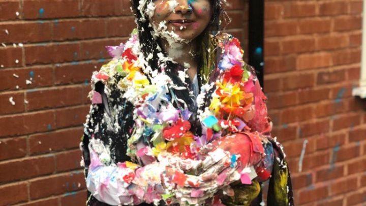 Malala conquista diploma da Universidade de Oxford