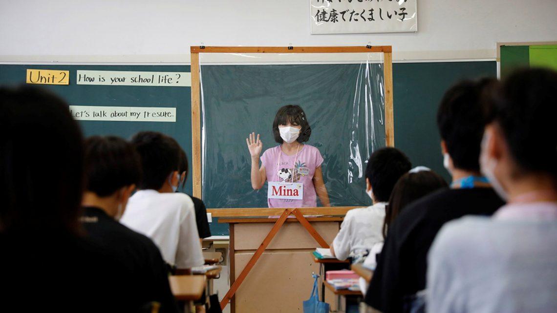 Como os países estão reabrindo escolas durante a pandemia?