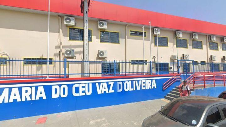Estudantes de escola em Manaus são dispensados após professora testar positivo pra COVID-19