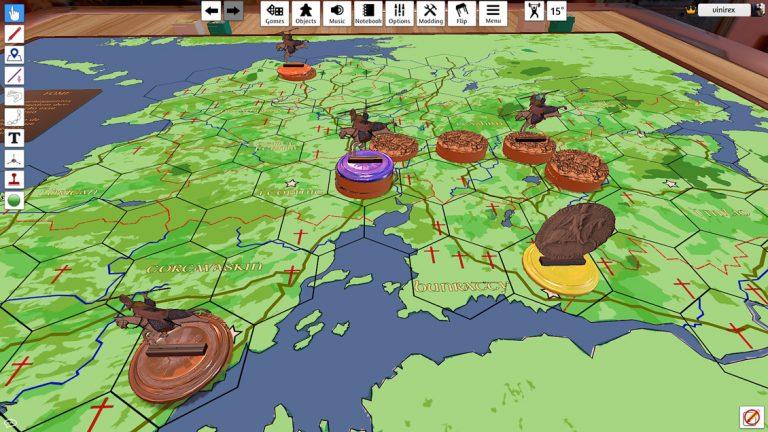 Pesquisador da USP constrói game para ensinar história medieval