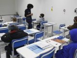 Suspensa liminar que proibia retorno das aulas presenciais em locais na fase vermelha ou laranja